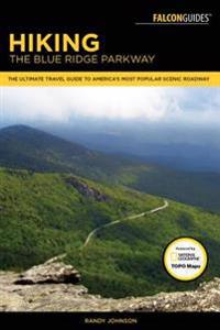 Hiking the Blue Ridge Parkway