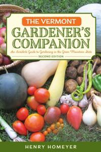 Vermont Gardener's Companion
