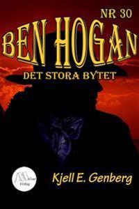 Ben Hogan - Nr 30 - Det stora bytet