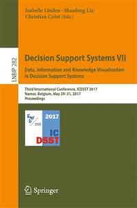 Decision Support Systems VII