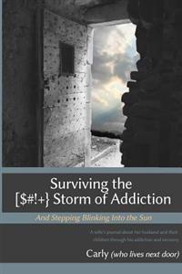 Surviving the [$#!]} Storm of Addiction and Stepping Blinking Into the Sun: A Wife's Journal about Her Husband and Their Children Through His Addictio