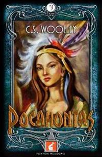 Pocahontas Foxton Reader Level 3 (900 headwords B1/B2)