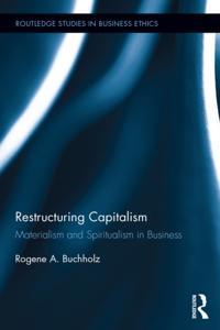 Restructuring Capitalism