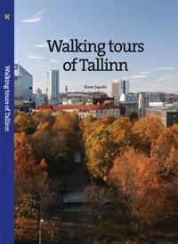 Walking Tours of Tallinn