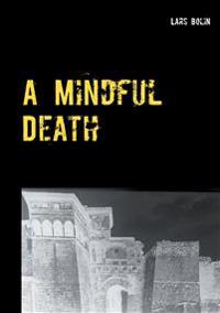 A Mindful Death: A Harry Anderson Mystery