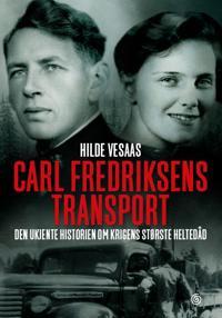 Carl Fredriksens transport - Hilde Vesaas | Inprintwriters.org