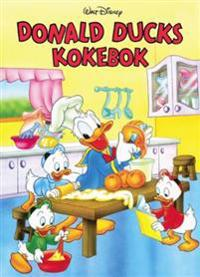 Donald Ducks kokebok
