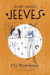 Selvät sävelet, Jeeves
