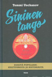 Sininen tango