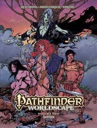 Pathfinder Worldscape 2