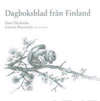 Dagboksblad från Finland