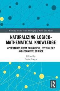 Naturalizing Logico-Mathematical Knowledge