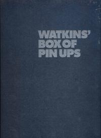 Watkins' Box of Pin Ups. No 1