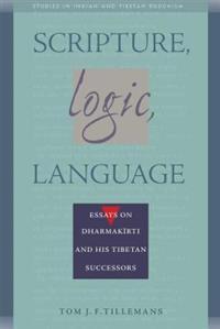 Scripture, Logic, Language