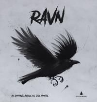 Ravn - Synnøve Borge   Inprintwriters.org
