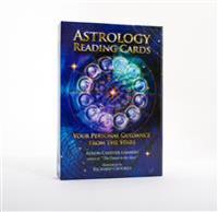 Astrology Reading Cards - your personal guidance from the stars