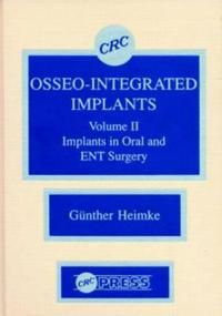 Osseo-Integrated Implants