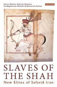 Slaves of the Shah