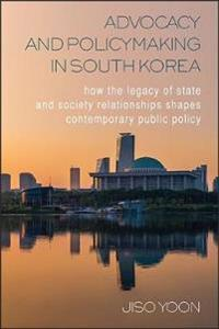 Advocacy and Policymaking in South Korea