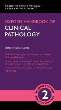 Oxford Handbook of Clinical Pathology 2e
