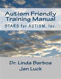 Autism Friendly Training Manual