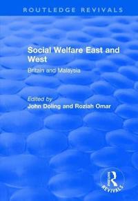 Social Welfare East and West