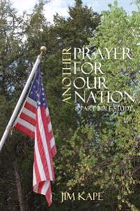 Another Prayer for Our Nation