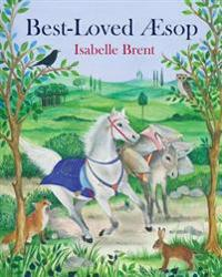 Best-Loved Aesop: Fables from Aeesop