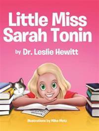 Little Miss Sarah Tonin