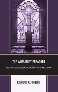 The Womanist Preacher