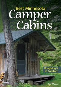 Best Minnesota Camper Cabins