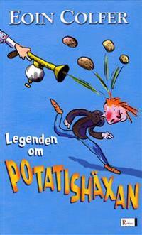 Legenden om potatishäxan