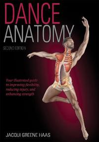 Dance Anatomy 2nd Edition