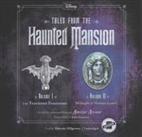 Tales from the Haunted Mansion: Volumes I & II: The Fearsome Foursome and Midnight at Madame Leota's