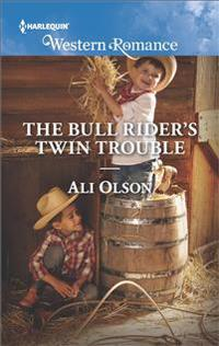 The Bull Rider's Twin Trouble