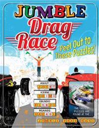 Jumble(r) Drag Race: Peel Out to These Puzzles!