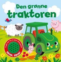 Den grønne traktoren