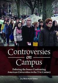 Controversies on Campus