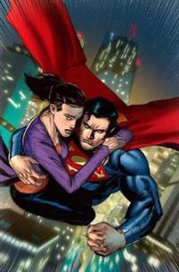 Superman: Action Comics Volume 5:Rebirth