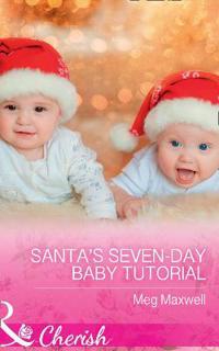Santa's Seven-Day Baby Tutorial