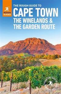 The Rough Guide to Cape Town, Winelands & Garden Route