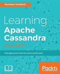 Learning Apache Cassandra -