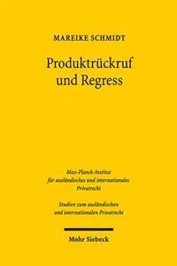 Produktruckruf Und Regress