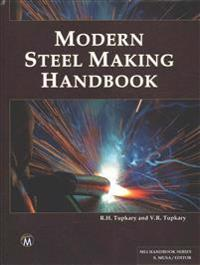 Modern Steel Making Handbook