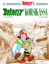 Asterix Korsikassa