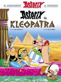 Asterix ja kleopatra