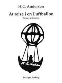 At reise i en Luftballon