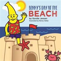 Benny's Day at the Beach