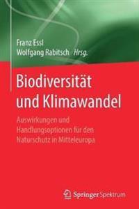 Biodiversitat Und Klimawandel