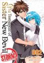 The Testament of Sister New Devil Storm! 2